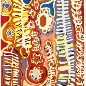 Rug Wool 3x5ft (91x152cm)-MNM652