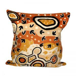Cushion Cover Wool 20in (51cm)-PNA642