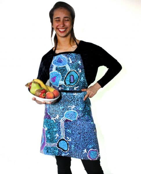 Cotton Aprons-PNA648