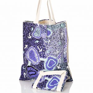 Cotton Shopping Bag -PNA648
