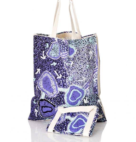 Cotton Shopping Bag -PNA648