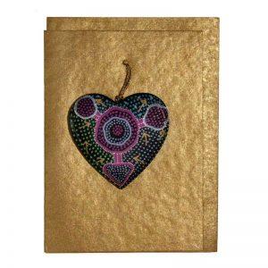 Heart Card-PNA648