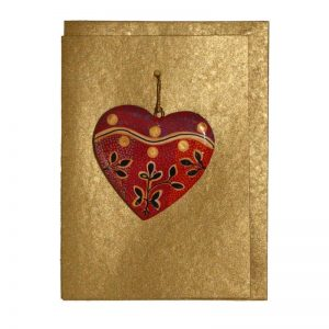 Heart Card-PST604