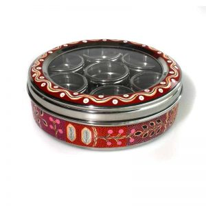 Stainless Steel Spice set-PST604