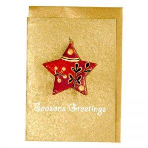 Star Card-PST604