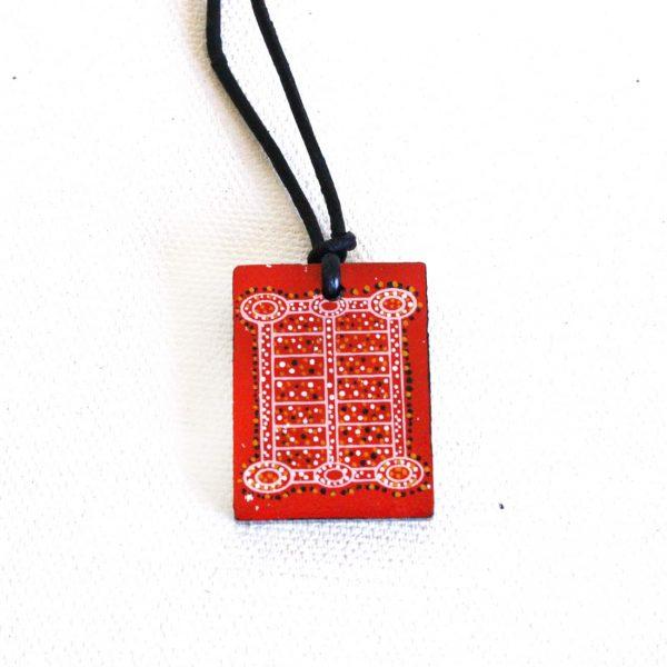 Jewellery Ceramic Pendant-SRO632