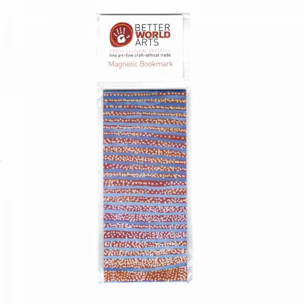 Magnetic Bookmarks-SRO650