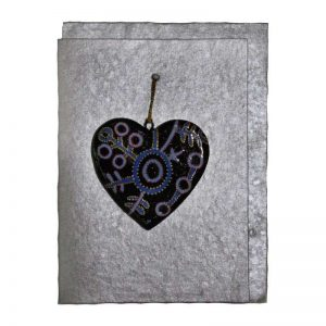 Heart Card-THU607