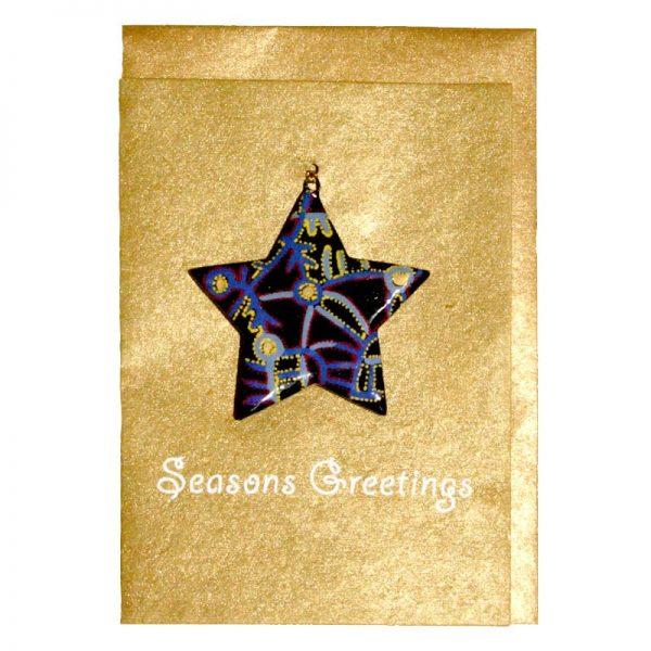 Star Card-THU607