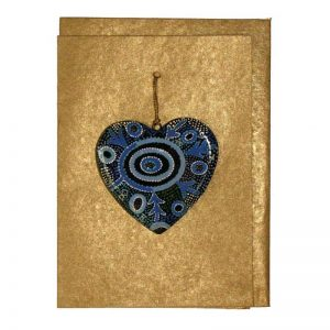 Heart Card-THU608