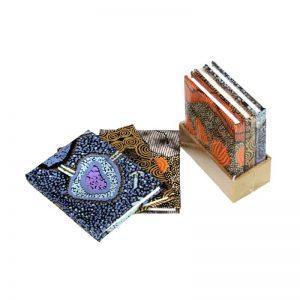 Set of 3 Mini Journals-BA10MIX
