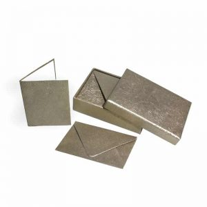 Embossed Cards Set of 8-CVA761