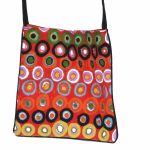 Bags -Medium Canvas Tote-DKU925