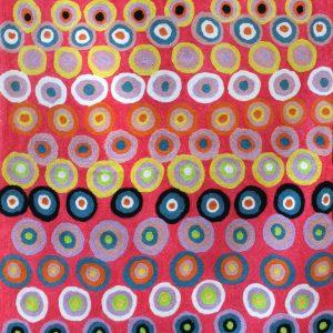 Rug Wool 2x3ft (61x91cm)-DKU925