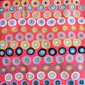 Rug Wool 4x6ft (122x183cm)-DKU925