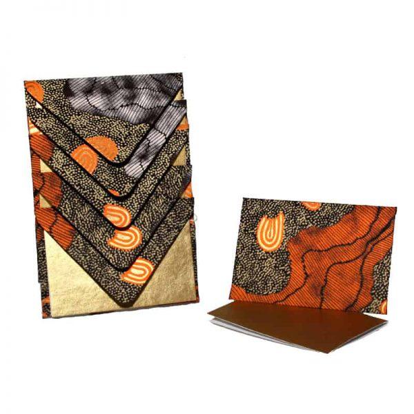 Envelope & Card 5 Set-DYM922
