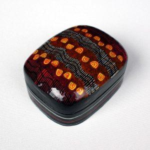 Medium Box 4.5x7.5x9.5cm-DYM922