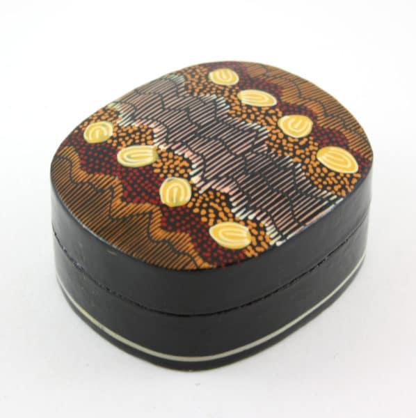 Small Box 4x6x8cm-DYM922