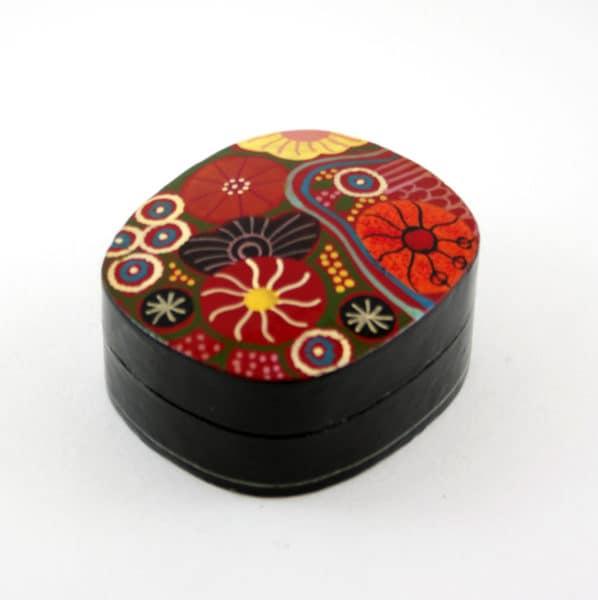 Small Box 4x6x8cm-DYM923