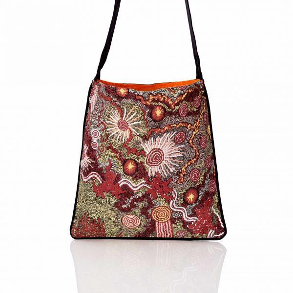 Bags -Medium Canvas Tote-DYM931