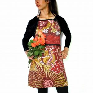 Cotton Aprons-DYM975