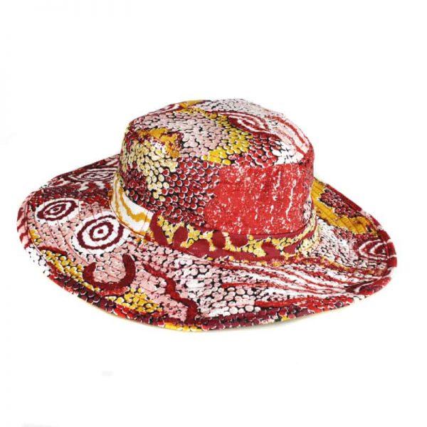 Bucket Hat Cotton - Large-DYM975