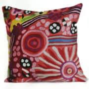 Cushion Cover Wool 16in (40cm)-DYM975
