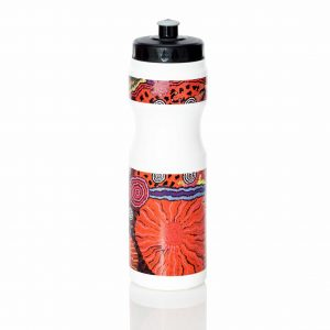Drink Bottle -White -DYM975