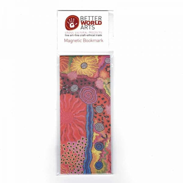 Magnetic Bookmarks-DYM975