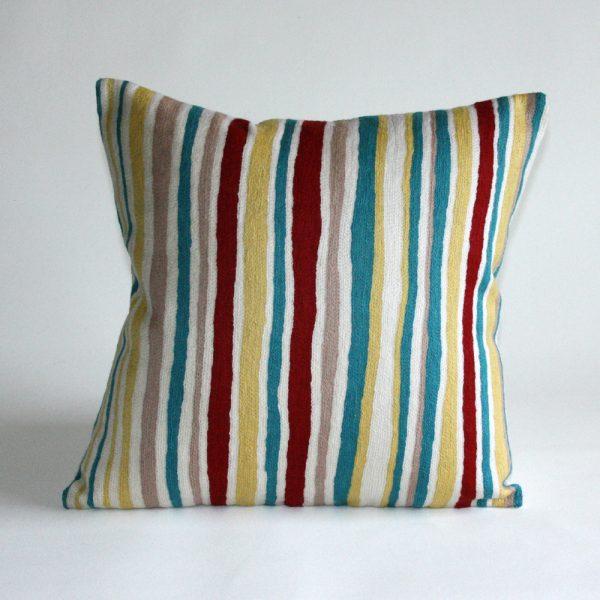 Cushion Cover Wool 20in (51cm)-IAD708