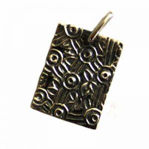 Jewellery Silver Pendant-IWI944