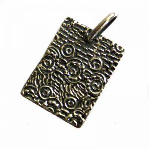 Jewellery Silver Pendant-KKU938