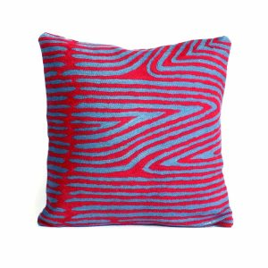 Cushion Cover Wool 12in (30cm)-KWA754