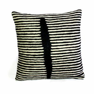 Cushion Cover Wool 12in (30cm)-KWA755