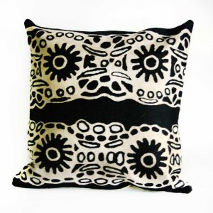 Cushion Cover Wool 16in (40cm)-MTA733