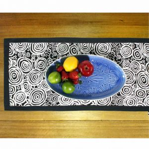 Cotton Table Runner-NPA937