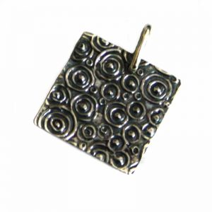 Jewellery Silver Pendant-NPA937