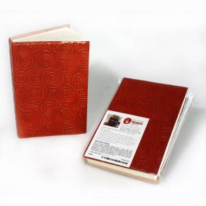 Leather Cover Notebook-NPA937