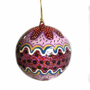 Xmas Ball-PED735