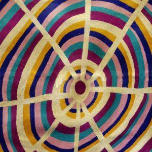 Rug Wool 2x3ft (61x91cm)-RSA727