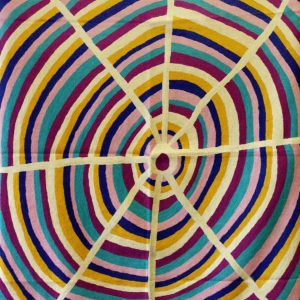 Rug Wool 3x5ft (91x152cm)-RSA727