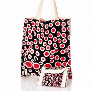Cotton Shopping Bag -RSA926