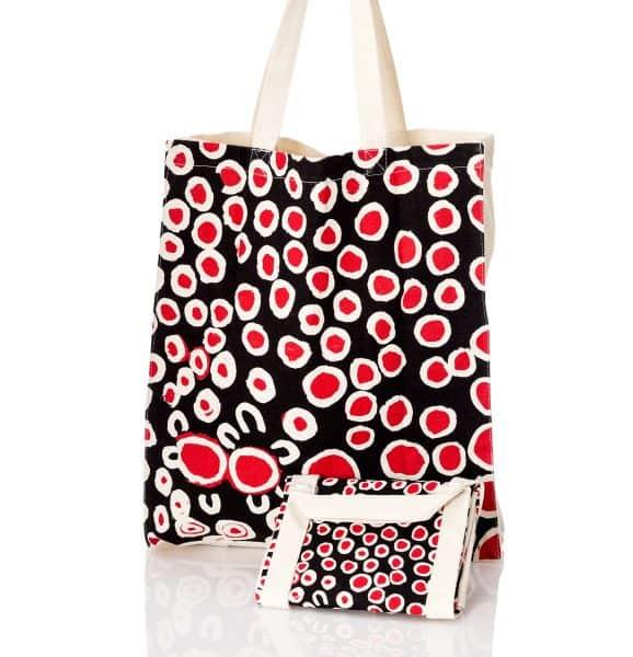 Cotton Shopping Bag -RSA926