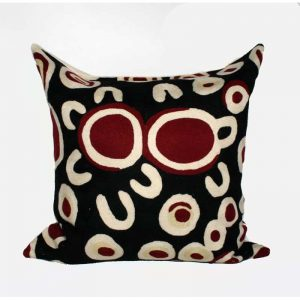 Cushion Cover Wool 20in (51cm)-RSA926