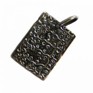 Jewellery Silver Pendant-RSA950