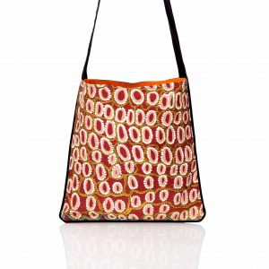 Bags -Medium Canvas Tote-RSA985