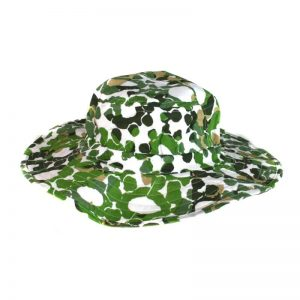 Bucket Hat Cotton - Large-RSA988