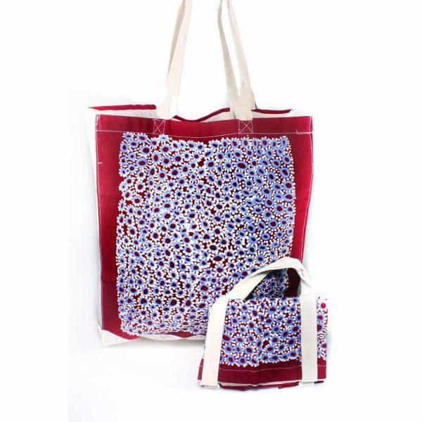 Cotton Shopping Bag -RSA988