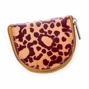 Leather Coin Purse-RSN988