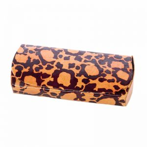 Leather Spectacles Case-RSN988